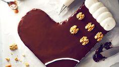 Luxusní perník s povidlovou omáčkou Lidl, Food Videos, Sugar, Cookies, Sweet, Desserts, Recipes, Youtube, Crack Crackers