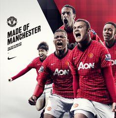 2012-2013 Season!