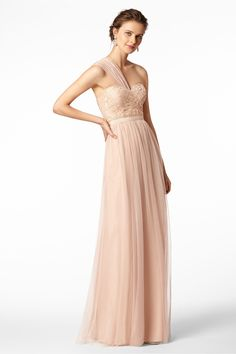Juliette Dress in Bridal Party & Guests View All Dresses at BHLDN