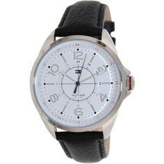 Tommy Hilfiger 1781263 Womens Strap Watch