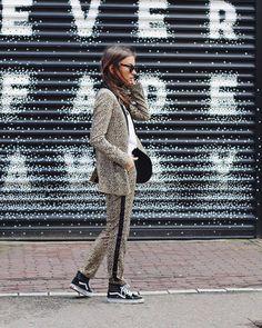 STREETSTYLE - LIZZY www.alixthelabel.com
