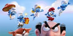 Having been around for more than half a century, The Smurfs is a brand that is known around the world... and it's a pop culture legacy that demands protection.