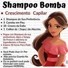 Cledvania Ferreira❤ no Instagra Beauty Tips For Hair, Beauty Hacks, Hair Beauty, Curly Hair Tips, Curly Hair Styles, Natural Hair Care, Natural Hair Styles, Estilo Kylie Jenner, Hair Gloss