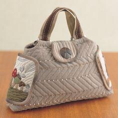 Side Pocket Bag