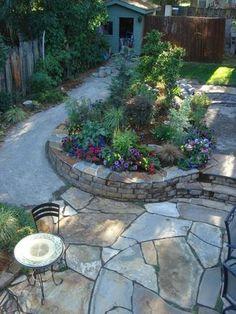 Fond Du Lac Flagstone And Landscape Edging | Home | Pinterest | Landscaping  Edging, Flagstone And Landscaping