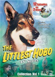 Amazon.com: The Littlest Hobo TV Series: Collection Vol. 1: London: Movies & TV