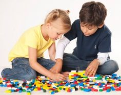 Lego Bricks Related Activities - Education and Fun at the Same Time!