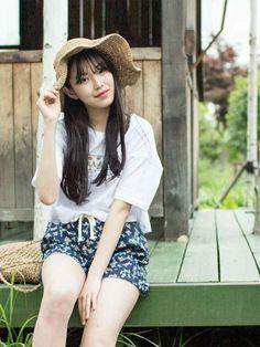 South Korean Girls, Korean Girl Groups, Lee Seo Yeon, Cool Girl, Boy Or Girl, Jeon Somi, Cute Korean, Extended Play, Asian Beauty
