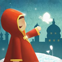 [GOOGLE PLAY] Game Lost Journey+R$ 0,10