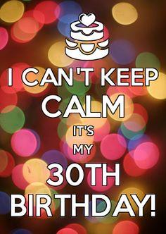 30 Totally Relatable Memes To Help You Celebrate (Or Mourn) Your Birthday - Geburtstag 30th Birthday Meme, Happy 28th Birthday, Happy 30th, Belated Birthday, 30th Birthday Parties, Happy B Day, Birthday Cards, Humor Birthday, Birthday Ideas