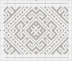 Here is a fun little piece for those interested in trying out a little Ukrainian Nyzynka (pronounced nee-zin-kah) embroidery. I usually use even weave cloth for my nyzynka. You can also use linen or. Embroidery Stitches, Embroidery Patterns, Cross Stitch Geometric, Medieval Crafts, Willow Weaving, Graph Design, Bargello, Brick Stitch, Plastic Canvas Patterns