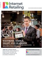 Internet Retailing - 2014, issue 4 on location and moving into a omnichannel reality
