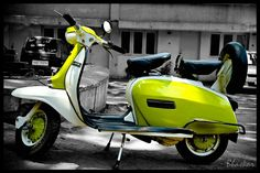 Bangalore | Lambretta by HS Bhaskar