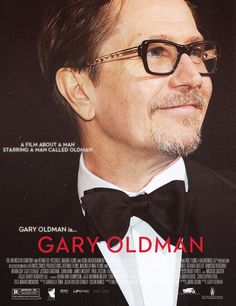 Don't know what this is but Gary Oldman IS Gary Oldman