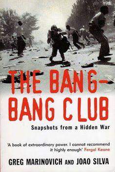 Atrapados por la imagen: The Bang Bang Club - fotógrafos de la muerte