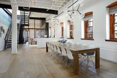Greenwich St Penthouse by Turett Collaborative Arch (18)