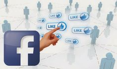 Make change of your Facebook Profile/Pages by increasing Facebook Likes/Shares/status Likes