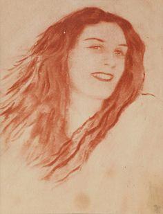 "Marian Dederko fotografia, fotonit Witold Dederko, guma Marian Dederko, lata 1948-50 / Wystawa ""Kobieta w fotografii Dederków"""