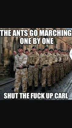 CARL PRIDE OF THE MILITARY                              …