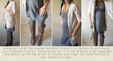 cute cute cute clothes for pregnancy (and probably non-pregnancy!)