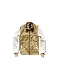 Canada Goose womens outlet discounts - Utility Leather Bomber Jacket | Leather Bomber Jackets, Bomber ...