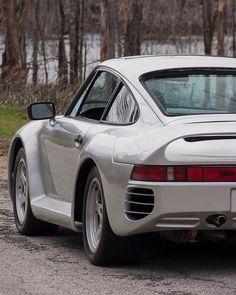 Porsche 959 Porsche, Bmw, Vehicles, Car, Porch, Vehicle, Tools