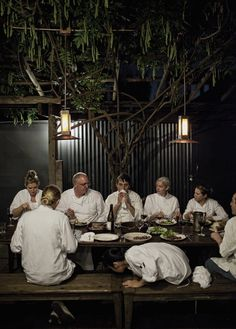 Eating with the Chefs: Per-Anders Jorgensen: 9780714865812: Amazon.com: Books