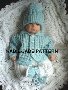 Very nice pattern Kadie-Jade