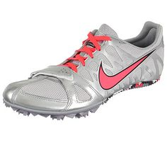 finest selection c07c1 00dc4 Berkeley Running Company has you covered when it comes to high school track  spikes! Stop by the store and check out these Nike Zoom Rival for men or  women!