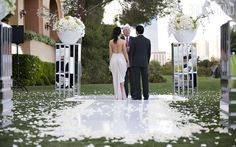 Weddings Gallery, Brit Bertino Event Excellence, Intimate.