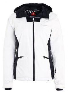Zalando SE - Columbia SALCANTAY Ski jacket white/black - https://clickmylook.com/product/columbia-salcantay-ski-jacket-whiteblack/5166209