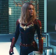 They can't be contained. Ms Marvel, Marvel Heroes, Marvel Avengers, Halloween Cosplay, Cosplay Costumes, Avengers Girl, Captain Marvel Carol Danvers, Warrior Queen, Movies
