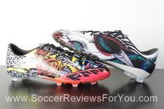"""info for 4aace deee3 adidas F50 adiZero 2015 """"Tattoo"""" Limited Edition Soccer Reviews For You,  Soccer Boots"""