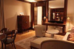 Review: Park Hyatt Vienna - Ambassador Suite - http://youhavebeenupgraded.boardingarea.com/2016/11/review-park-hyatt-vienna-ambassador-suite/