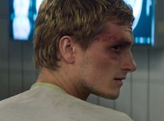 New Hunger Games: Mockingjay?Part 1 Trailer Features a Bruised and Bloody Peeta, Plus Check Out the Film's Soundtrack! | E! Online Mobile
