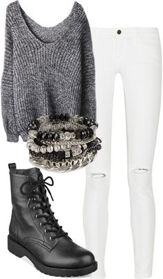 Vampire Diaries Style Bonnie Bennet inspired outfit