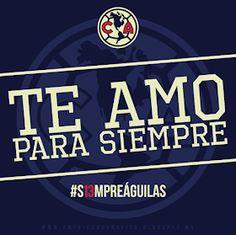 AMERICAnografico: ¡Te amo para siempre Club América! Camisa Paw Patrol, Messi Vs Ronaldo, Juventus Logo, Champion, Goku, Ever After, I Love You, America
