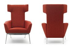 Leolux Elixer fauteuil
