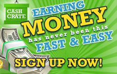 Free Cash at CashCrate