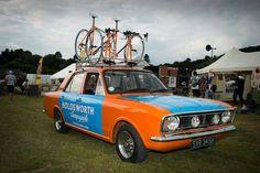 Holdsworth 1969 team car