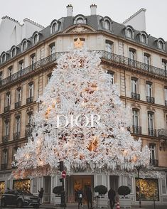 Our Paris Editor's Holiday Wishlist 2018 :: This Is Glamorous Christmas Aesthetic Wallpaper, Christmas Wallpaper, Christmas Mood, Christmas Shopping, Fun Shopping, Christmas In Paris, Christmas Windows, Christmas Store, Boujee Aesthetic