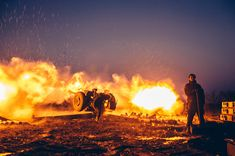 Photographer Max Avdeev embeds with the rebel fighters known as the First Slavyansk Brigade in Logvinove, Ukraine, to capture the horrific sights of conflict for BuzzFeed News. Warning: Several of ...