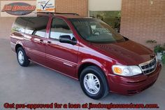 2003 Chevrolet Venture Ent Mini Van *Awesome Looking!