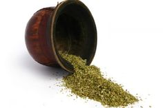 Popular in South America, yerba mate tea is chockfull of antioxidants and vitamins and can help you lose fat. It contains the fat-fighting c...