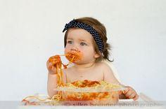 silke brenner photographie :: Spaghetti-Shooting