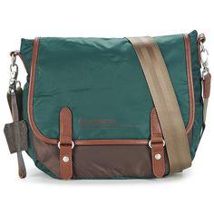 Bensimon Satchel : Vert - Sacs Femme 41,99 €. dream bag.