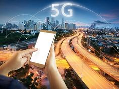 The 5G revolution: 3 things business leaders need to know