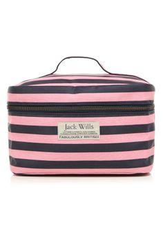 The Bellerby Wash Bag   Jack Wills