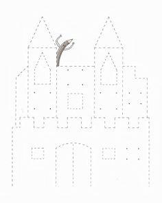 Jakub: Grafomotorika ένα βιβλίο χρωματισμός Teaching Activities, Classroom Activities, Activities For Kids, Chateau Moyen Age, Puzzle Art, Basic Math, Pre Writing, Homeschool Math, Worksheets For Kids
