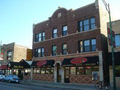 yak-zie's, wrigleyville, chicago